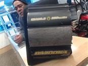 BAZOOKA MOBILE AUDIO Car Amplifier CSA50.2